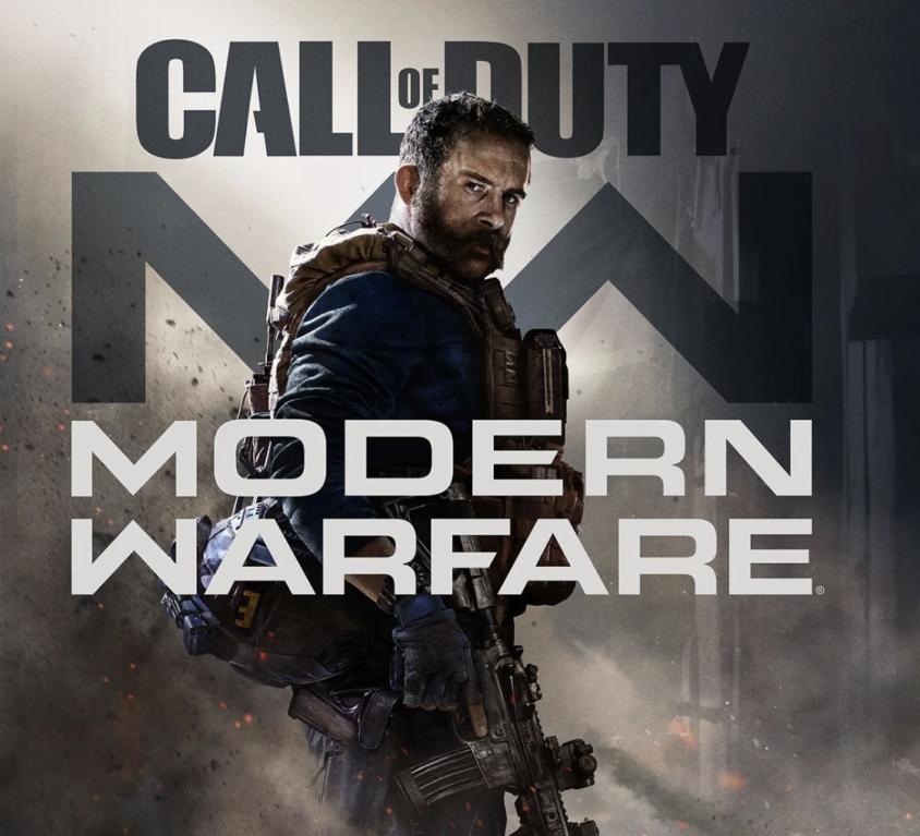 Call of Duty – Modern Wardare