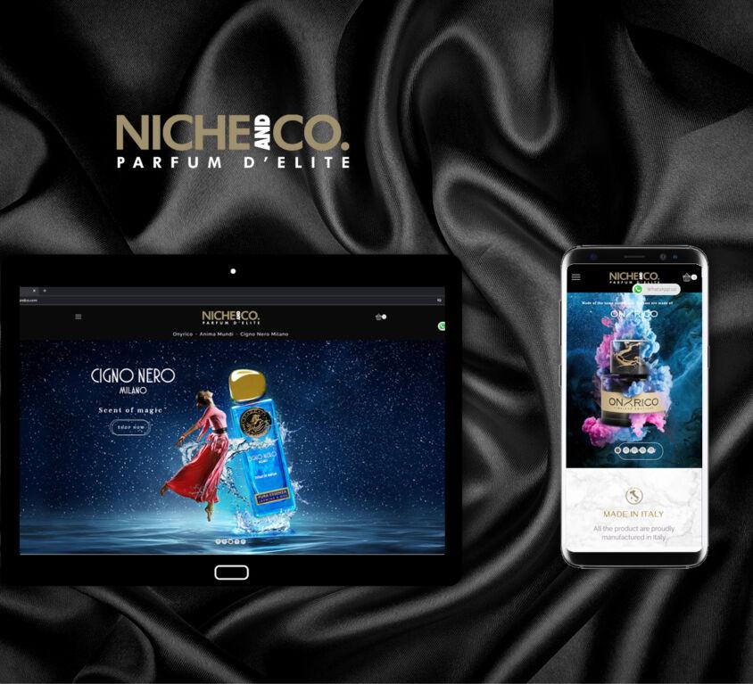 Niche and co